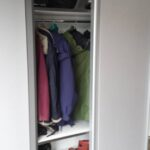 Garage Cabinet Sliding Door Wardrobe - Bellingham Picture 2